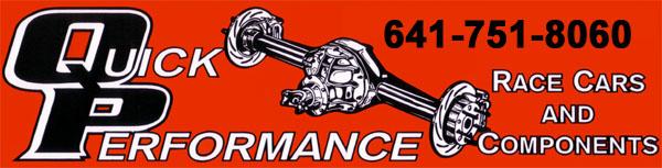Quick Performance Racing